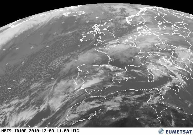 Last Meteosat image courtesy of Eumetsat